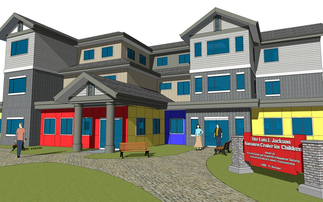 Update On Our New Child Development Centre