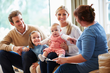 Counselling Helps Parents Struggling With Emotions