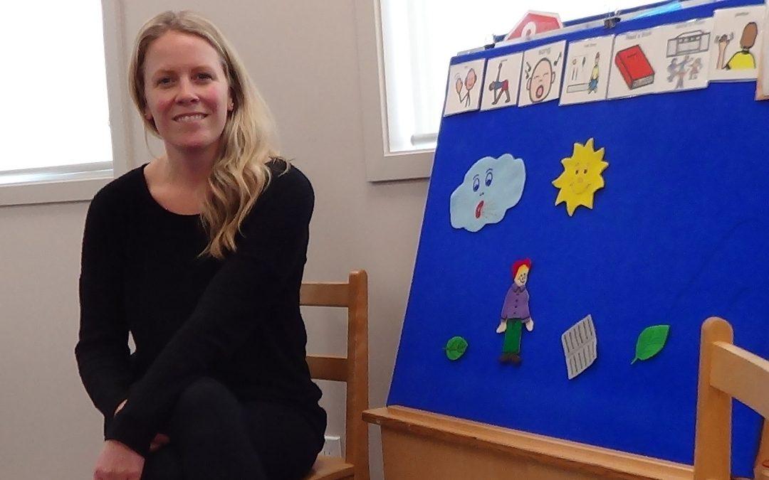 Reach Developmental Preschool South Delta – Newsletter January 2021